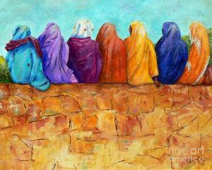 islam and women